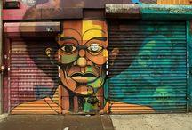 Black ... Harlem