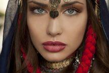 красивые фото женщин