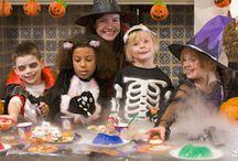 Halloween / fun things to do for Halloween