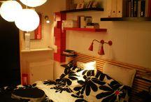Decoration Ideas / Ideas para Cuarto y terraza