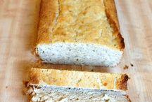 Pão e afins