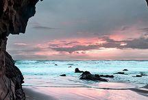 Ocean/Beach