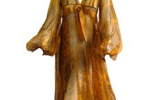 gowns et al., 1960s