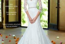 Wedding Inspirations for 2015 / Fabulous dresses, accessories and all things for your wedding :) #Inspiration #DIY #Ideas