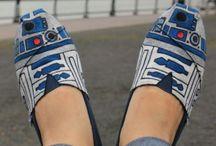 Foot Fetish? Shoe Fetish.
