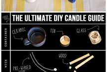 DIY Candle
