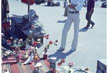 yves saint laurent in maroc