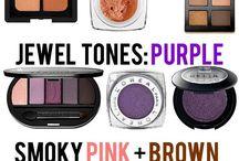 PRODUCTS for Make Up - Wonder Makeup / https://www.facebook.com/WONDERMAKEUP.artist