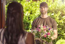 Tips for sending flowers