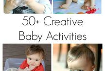 actividades bebé