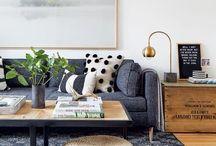 Sofa&TV