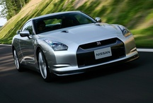 Nissan GT-R Tribute / more integrated tech than the Borg hive mind
