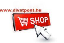 DivatPont: www.divatpont.hu / Minden ami női divat! Női ruhák, táskák, kiegészitők!