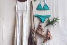 Vacation fashion / by Saria Chilton