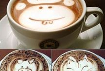 For the LOVE of Coffee!!! / by Valerie Miller