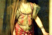 Orientalism paintings