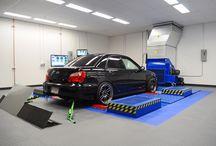 Mann Eng Dynoed / Tuned Cars! / Mann Engineering Dynoed / Tuned Cars!