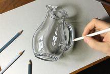 szklane przedmioty