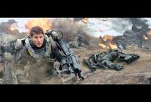 Edge of tomorrow bande anounce