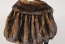 pelliccia di zibellino russo