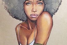 .african american