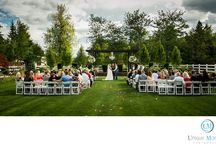 Beautiful Wedding Venues / Washington provides so many wonderful venues for couples to hold their wedding ceremonies and receptions.