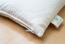 Organic Multipurpose Millet Pillows