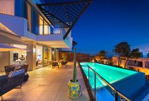 Dream Homes / Those immaculate properties we all dreeeeam of buying one day!
