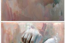 Mixed Media Artworks
