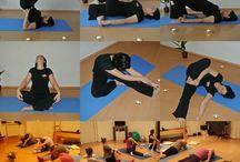 Hormonal yoga