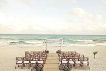 Florida Keys Weddings / by Heather K.