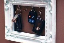 Boite a clés