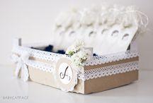 cajas boda