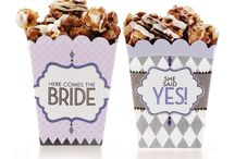 Wedding Foods / Wedding Foods