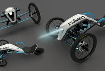 tricycle 4 and velo..