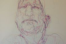Andy Quilty / Awesome portraits