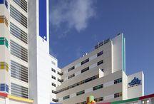 Architettura dell'Ospedale