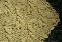 knitting | baby
