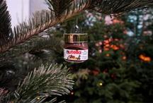 Noël Nutella / Marque préférée des consommateurs sur Facebook, en France et dans le monde, Nutella avait envie d'offrir un cadeau à ses nombreux fans à l'occasion des fêtes de Noël. La Lune Rousse créée un espace éphémère dans la Galerie Nikki Dana Marquart les 21, 22 et 23 décembre 2011.