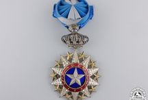 French Orders, Decorations & Medals
