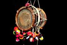 Drums (membranophones) - Rare And Strange Instruments / Drums, drumsets, membrane instruments, traditional, homemade, creations...#rareandstrangeinstruments #percussions #drums #drumset #instruments #music