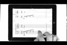 notation / app