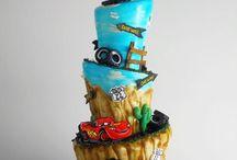 cakes for boys I like