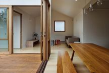 Interior design/ furniture