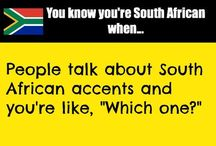South africa sayings that's 100%true