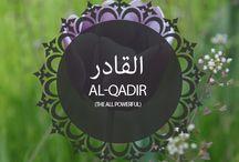 99 PReNOms d'Allah aj