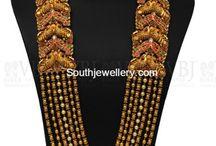 long necklaces ideas