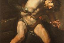 Prometheus / Prometeusz