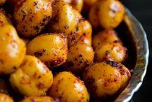 Diwali Recipes / Festive Indian Recipes