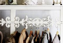 Display Ideas / by Misty Robbins